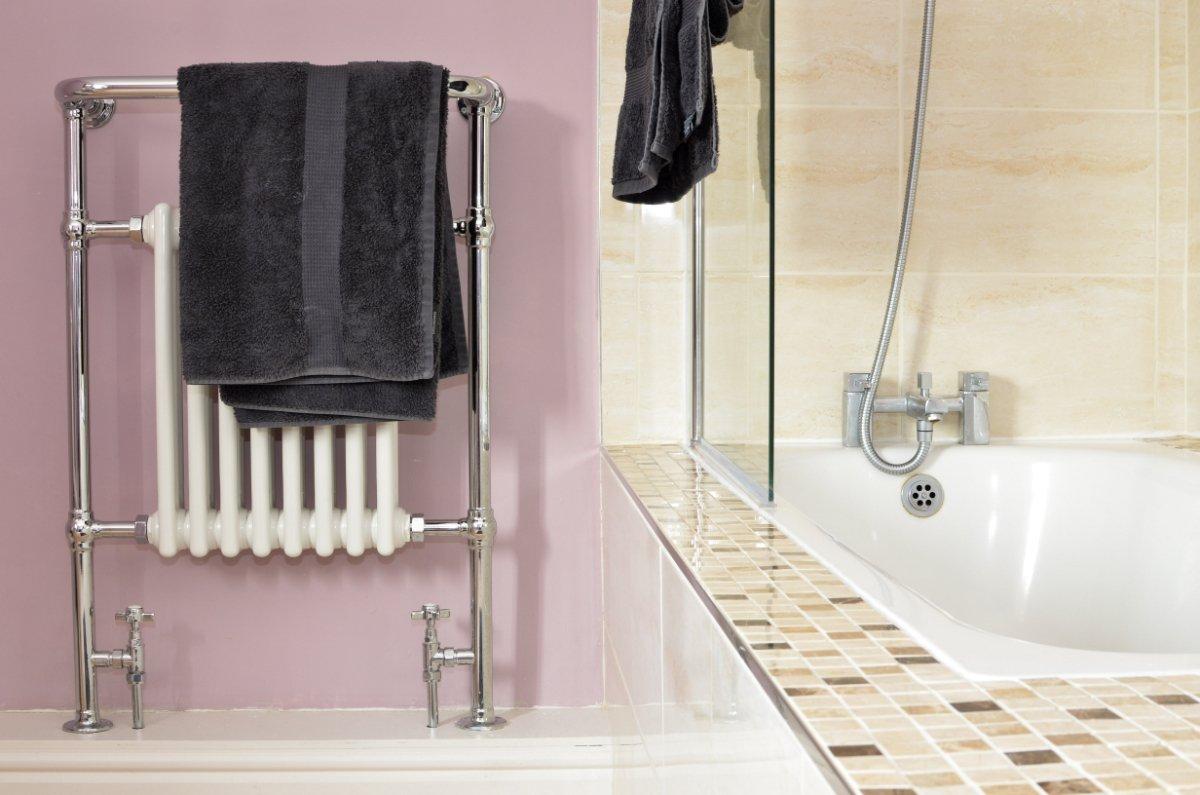 Bathroom Installation Lancaster